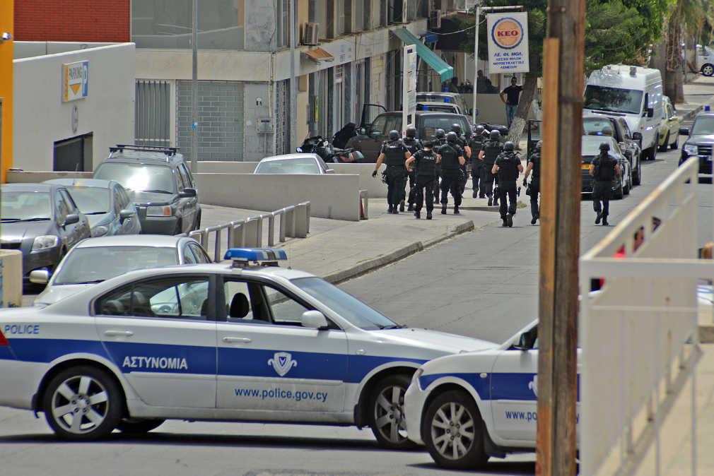 Μακελειό με τετραπλή δολοφονία στην Αγία Νάπα της Κύπρου – Νεκρός γνωστός επιχειρηματίας