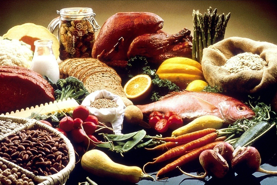 Αποτέλεσμα εικόνας για Κατάθλιψη: Ποιες τροφές θα σας κάνουν να νιώσετε καλύτερα