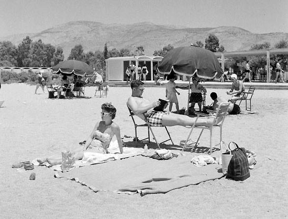 Αστέρας Βουλιαγμένης 1960
