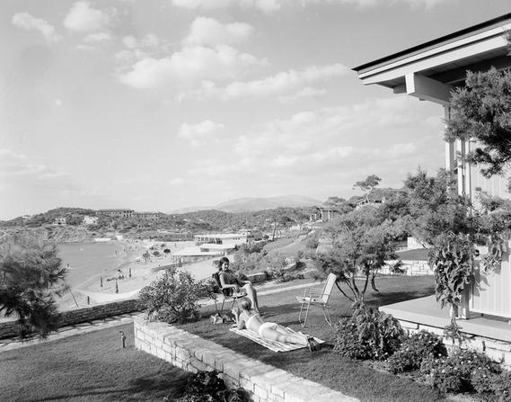 Αστέρας Βουλιαγμένης 1961