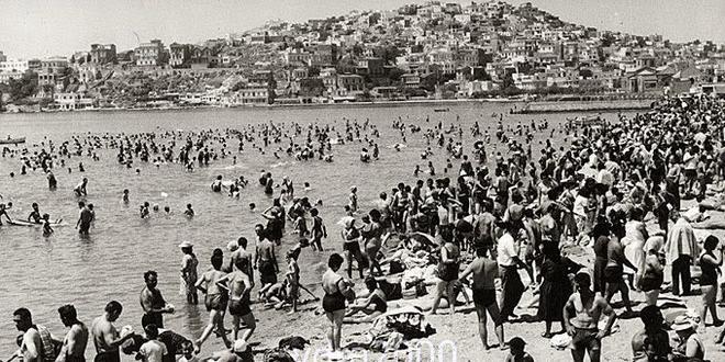 Φάληρο 1960