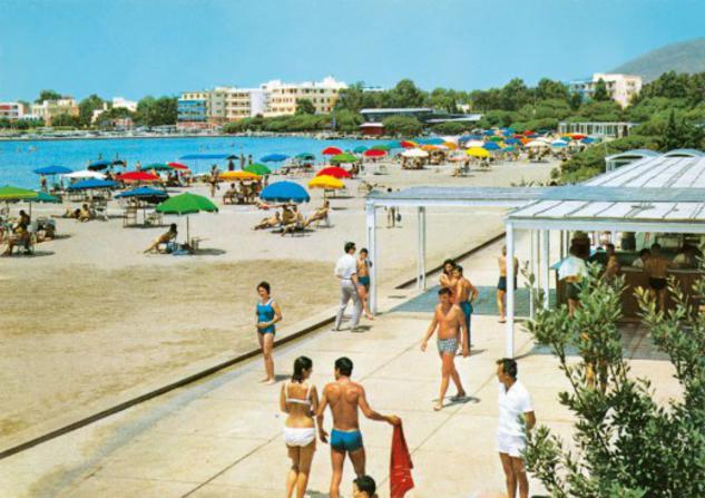 Γλυφάδα 1965