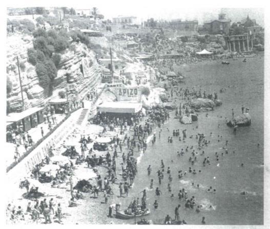 Καστέλα 1939