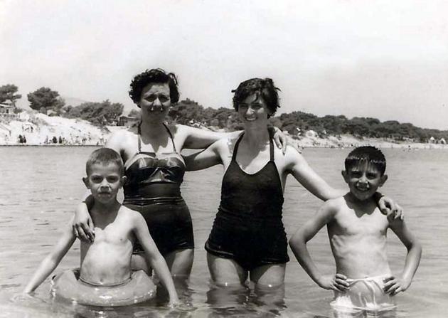 Λούτσα 1958