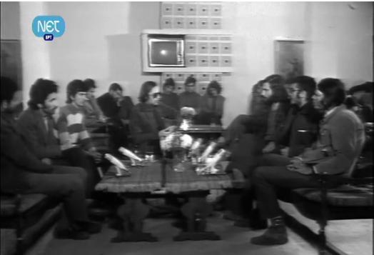 Η μαρτυρία φοιτητή στην εκπομπή-«ντροπή» του Μαστοράκη