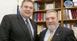 Αποτέλεσμα εικόνας για Μεγαλόψυχος… ο Ντίμης Αργυρόπουλος των ΑΝΕΛ! Αρνείται τον διορισμό στον ΟΑΣΘ επειδή είναι ήδη στο ΛΑΪΚΟ