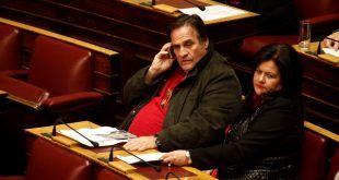 Αποτέλεσμα εικόνας για Συνεχίζουν να μας… τρολάρουν οι ΣΥΡΙΖΑΝΕΛ – Υμνεί τις «κληρώσεις σημαιοφόρων» ο Τσουκαλάς!