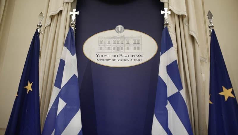 Αποτέλεσμα εικόνας για ΥΠΕΞ σε Αλβανία: Δώστε εξηγήσεις για τους 52 Έλληνες!