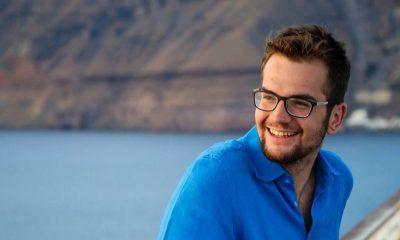 Ένας 24χρονος Έλληνας επιχειρηματίας ανάμεσα στην λίστα με τους 30 νέους ηγέτες του Forbes