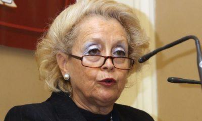 Βασιλική Θάνου: Η κυβέρνηση την προτείνει για Πρόεδρο στην Επιτροπή Ανταγωνισμού