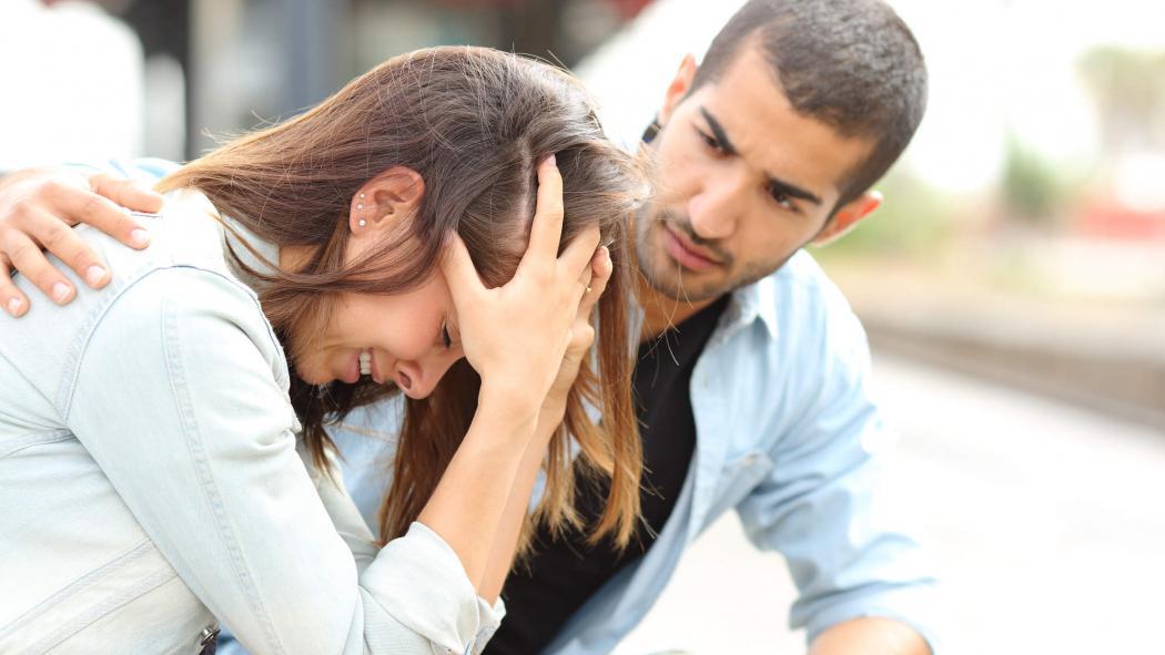 Κρίση πανικού: Τα 20 βασικά συμπτώματα για να ξέρετε τι σας συμβαίνει