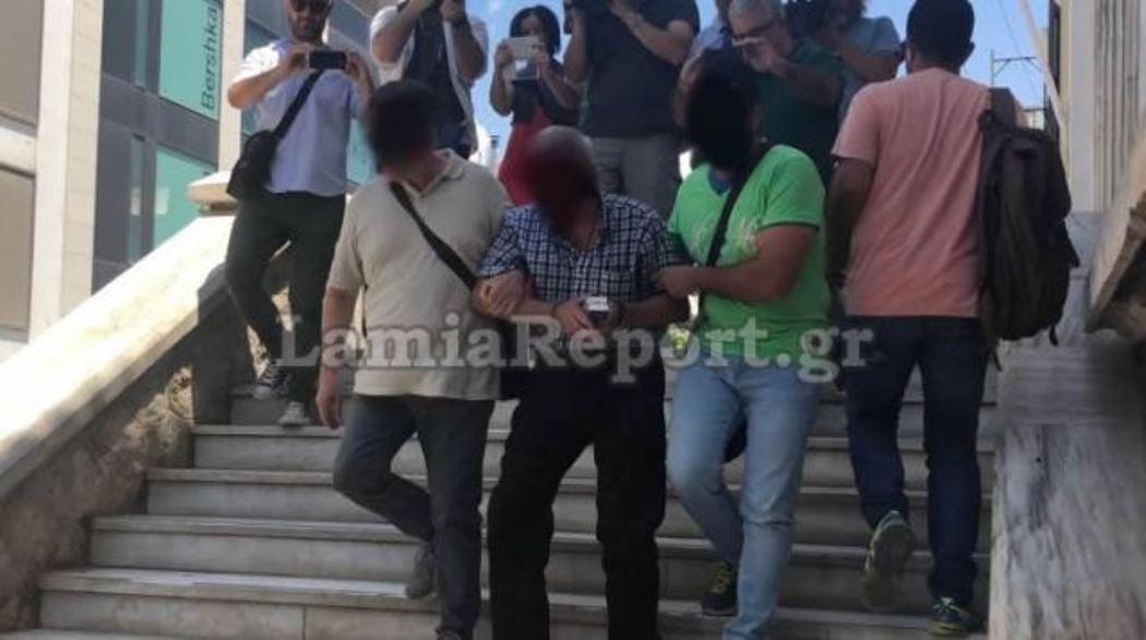 Αποτέλεσμα εικόνας για Προφυλακιστέος ο παππούς- «τέρας» που βίαζε την 7χρονη εγγονή του! Την «άρρωστη» δράση του φανέρωσε η ιατροδικαστική έκθεση