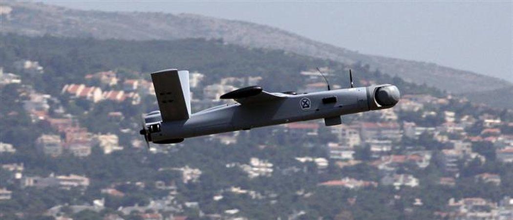 Αποτέλεσμα εικόνας για drones για πρόληψη πυρκαγιών