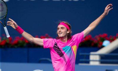 Θρίαμβος για τον Στέφανο Τσιτσιπά- Κατέκτησε τον πρώτο του διεθνή τίτλο στο Stockholm Open