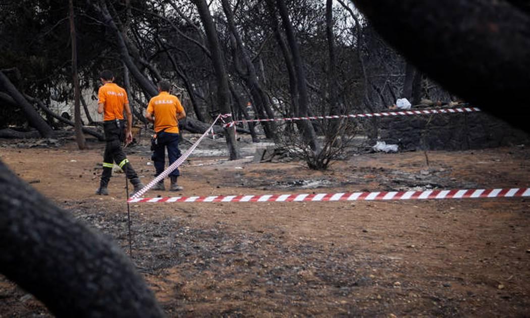fc46265d1b Αγωγή από συγγενή 70χρονου θύματος της φονικής πυρκαγιάς στο Μάτι