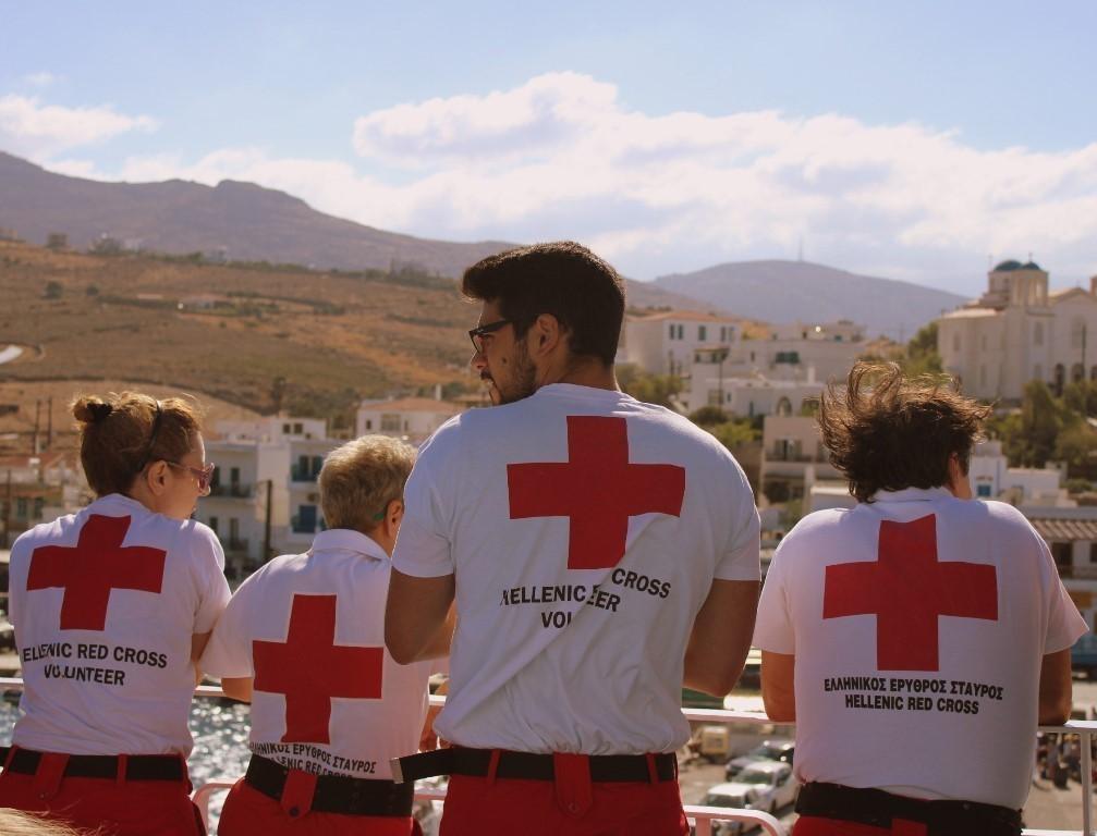 Γιάννενα: ΕΡΥΘΡΟΣ ΣΤΑΥΡΟΣ-Παγκόσμια Ημέρα Πρώτων Βοηθειών