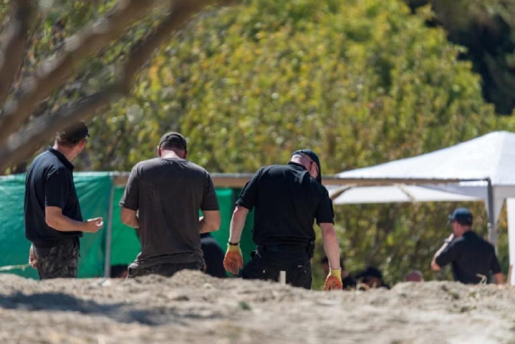 Αποτέλεσμα εικόνας για «Τέτοιες δολοφονίες είναι έργα τζιχαντιστών»: Στο μικροσκόπιο το στρατιωτικού τύπου μαχαίρι που βρέθηκε δίπλα στα πτώματα στον Έβρο