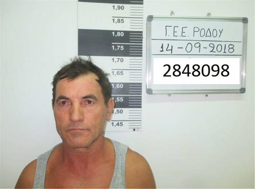 Αποτέλεσμα εικόνας για Αυτός είναι ο 55χρονος που βίαζε επί χρόνια ανήλικες στα Τρίκαλα (ΕΙΚΟΝΕΣ)