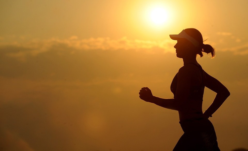 Τρέξιμο: Τα απίστευτα οφέλη του για την υγεία μας