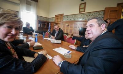 Θρίλερ δίχως τέλος με Καμμένο-ΑΝΕΛ - Χάνει οριστικά τον έλεγχο στο κόμμα του ο Πάνος Καμμένος