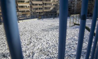 Θεσσαλονίκη: 14χρονος μαθητής γλίστρησε στον πάγο την ώρα του διαλείμματος και κατέληξε στο χειρουργείο