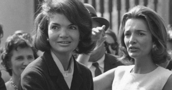 Έφυγε σε ηλικία 85 ετών η αδελφή της Τζάκι Κένεντι - Η