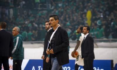 Ρελάνς Παναθηναϊκού! Επαφή με Αδριατική Λίγκα – Θα παίζουν παράλληλα και στο Ελληνικό πρωτάθλημα και στην Euroleague