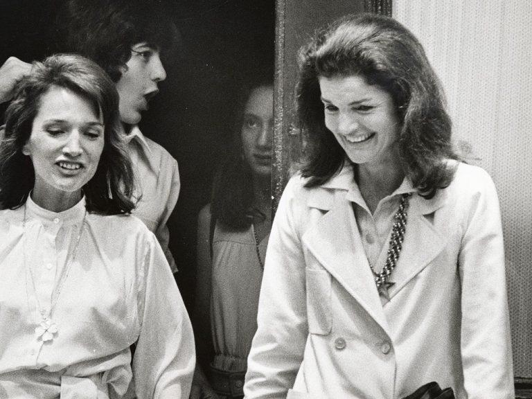 Απεβίωσε σε ηλικία 85 ετών η αδελφή της Τζάκι Κένεντι