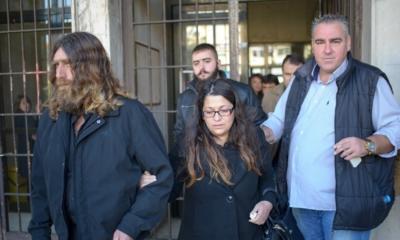 Βαγγέλης Γιακουμάκης: Η κραυγή του πατέρα στο σημείο όπου βρέθηκε νεκρός ο γιος και η κλήση σε δίκη