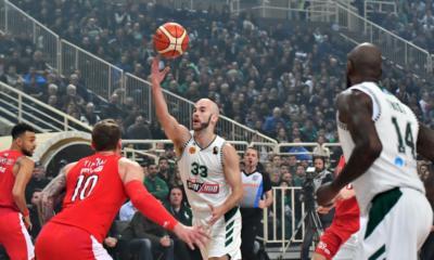 Έλληνες διεθνείς διαιτητές ορίστηκαν για το ντέρμπι