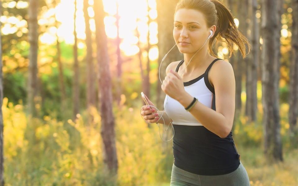 Αερόβια άσκηση: Μεγάλο το αντικαταθλιπτικό όφελος της