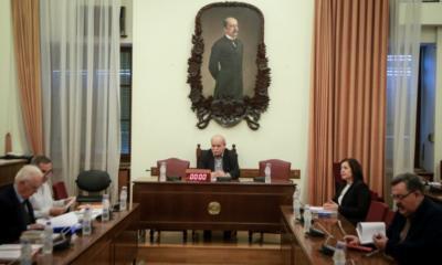 Δεν αλλάζει ο κανονισμός της Βουλής μετά την επιστολή – παρέμβαση Τσίπρα σε Βούτση