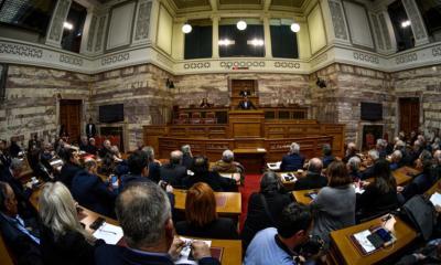 Ο «κακός χαμός» μεταξύ Μεγαλοοικονόμου και Καββαδία στην Κ.Ο. του ΣΥΡΙΖΑ για το «lifestyle» και σε ρόλο «πυροσβέστη» ο Τσίπρας