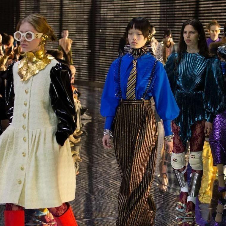 Ο οίκος Gucci κάνει ριζικές αλλαγές που θα σας εκπληξούν!