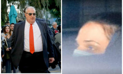 Ειρήνη Μελισσαροπούλου: Ούτε ο δικηγόρος της δεν μπορούσε να πιστέψει ότι αθωώθηκε!