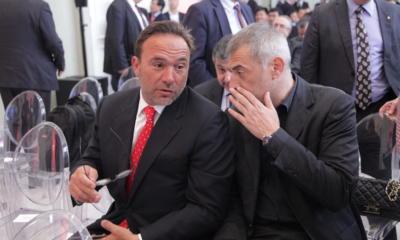 Μώραλης κατά Πέτρου Κόκκαλη: Nα παραιτηθεί από τον Συνδυασμό «Πειραιάς Νικητής» αν συμμετέχει στο ευρωψηφοδέλτιο του ΣΥΡΙΖΑ