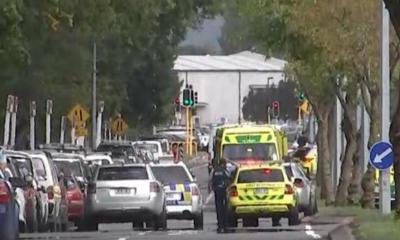 Mετά το μακελειό στη Νέα Ζηλανδία παίρνουν μέτρα ασφαλείας στα τεμένη σε ΗΠΑ και Καναδά