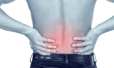Σεξ: Ο πόνος στη μέση δεν είναι πια δικαιολογία- Δείτε ποιες στάσεις είναι ιδανικές