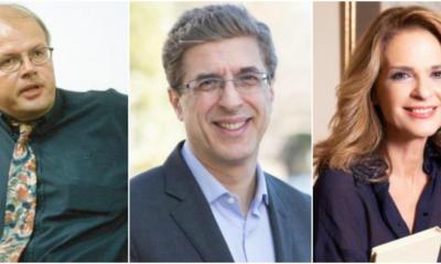 Ευρωεκλογές 2019: Αυτά είναι τα 12 νέα ονόματα της ΝΔ στο ψηφοδέλτιο