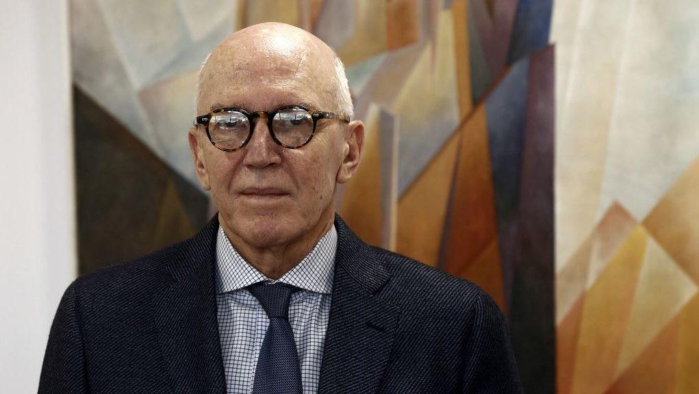 Παραιτήθηκε από πρόεδρος της Attica Bank ο Παναγιώτης Ρουμελιώτης c575bbcedf0