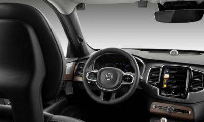 Το Volvo θα ελέγχουν τους μεθυσμένους οδηγούς με ειδική κάμερα