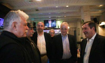 Καμίνης: Το μόνο κόμμα που βάζει σταθερά και πάντα την πατρίδα πάνω από όλα είναι το δικό μας κι αυτό το ξέρουν Μητσοτάκης και Τσίπρας
