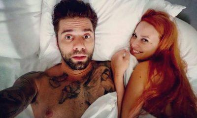 Χρηστίδου – Μαραντίνης: Από το «φλογερό» love story και τον «βομβαρδισμό» κοινών φωτογραφιών στο instagram στον χωρισμό