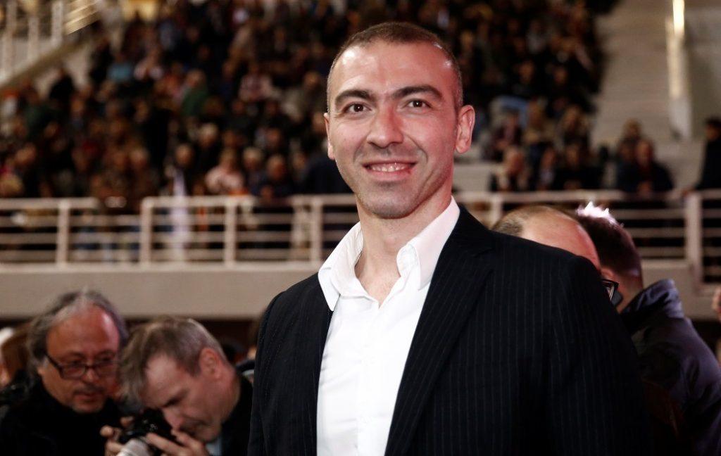 Ο Ολυμπιονίκης Αλέξανδρος Νικολαϊδης βάζει στόχο το Ευρωκοινοβούλιο με τον  ΣΥΡΙΖΑ και μιλά στο TheCaller για αυτή του την απόφαση