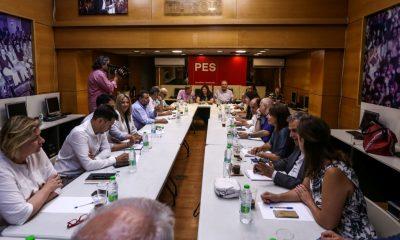 Παραστατίδης, Τσούρας, Μάντζος, Σπυρόπουλος και Ασπιώτης σε θέσεις – «κλειδιά» στο ΚΙΝΑΛ
