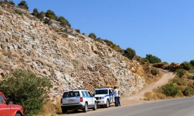 Ικαρία: Τρεις φορές είχαν περάσει από το σημείο οι διασώστες αλλά δεν είχαν δει την αστροφυσικό – Σε σοκ ο Κύπριος σύντροφός της
