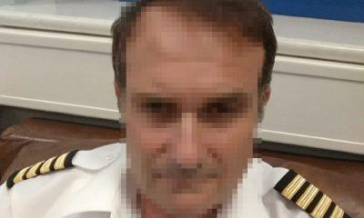 Πόρος: Αυτός είναι ο πιλότος του μοιραίου ελικοπτέρου-Ήταν πατέρας τριών παιδιών