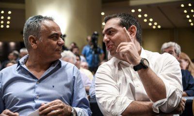 Η δύσκολη επόμενη μέρα της «διεύρυνσης» στον ΣΥΡΙΖΑ και το «σκληρό ροκ» που ετοιμάζει στη ΝΔ