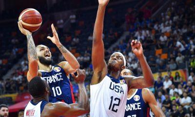 «Βόμβα» Γαλλίας στο Μουντομπάσκετ! «Πέταξε έξω» τις ΗΠΑ με νίκη 89-79 και την εκθρόνισε
