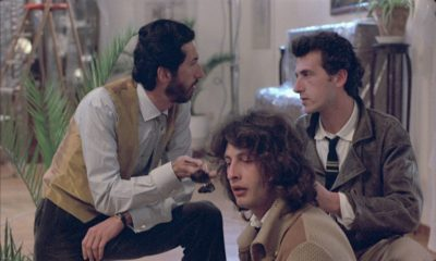 Μετά τον Τάκη Μόσχο η «Γλυκιά Συμμορία» έχασε και τον Τάκη Σπυριδάκη - Τι είχε πει για την ταινία (vid)